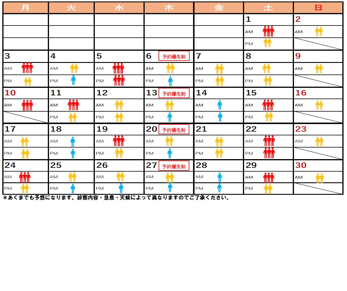 混雑 カレンダー 富士急